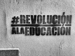 revolucion a la educacion